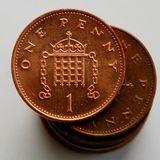 10 penny mix