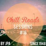 Chill Road's Session #16