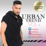 Dj Phyll - Urban Trend Vol.4