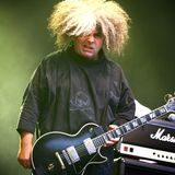 Blues For the Red Sun #3 - Melvins, Electric Wizard & Los Natas