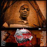 DJ MODESTY - THE REAL HIP HOP SHOW N°277