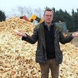 Food Waste - costly to the environment and to our pockets