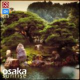 Osaka Sunrise 013