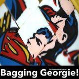 Bagging Georgie!