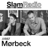 #SlamRadio - 057 - MØRBECK