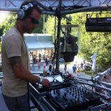 Ignatius @ Dance D Vison festival , Drop Down stage 2/8/2014 (dj-set)