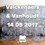 Valckenaers & Vanhoudt 14 05 2017