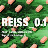 Set for Reiss 1.0 (13.04.2018)