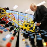 Morton Subotnick - Silver apples of the moon (fragmento)
