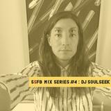 SSFB Mix Series #4: DJ Soulseek
