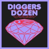 Tom Hyena - Diggers Dozen Live Sessions (September 2015 London)