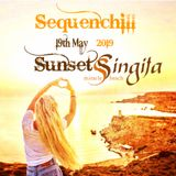 Sequenchill @ Sunsets - Singita Miracle Beach (Malta) vol.1