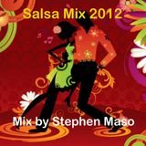 SalsaMix 2012 - Mix by Stephen Maso