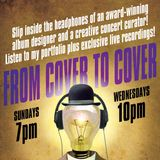 From Cover To Cover w. Michael Wrycraft #117