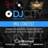 DeeJay-Sham - DJcity DE - Mix Contest