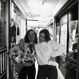 Rhythm Sister with Jess Farley & Elles - Aug 2017