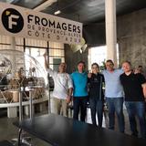 15 JUIN 2019 - PLATEAU DE FROMAGE XXL - GRANDES TABLES DE LA FRICHE