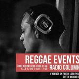 Reggae Events - Puntata 35