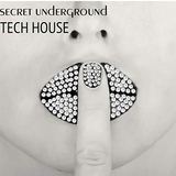 new RICH IN PARADISE show @AMW.FM //secret TECH HOUSE\\