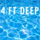 4ft Deep