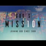 Multiplying People on Mission (Audio)