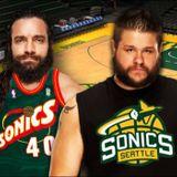 Hard Hidz Wrestling Podcast #95: Elias draws supersonic jeers, Satomura/Martinez dream match & more!