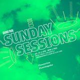 LARS BEHRENROTH (LIVE) @ Sunday Sessions JUL 16 2017