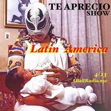 TE APRECIO: AMERICANO LATINO; 4.23