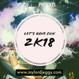 Let's Have Fun 2K18