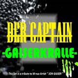 Der Captain - GAISERkralle - 31-08-13
