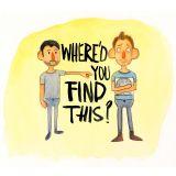 """Where'd You Find This? #4 - """"Drum & Bass Die Erste"""" - Mit Klimax & Dava"""