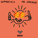 Mr Orange Summer Mix 17.2