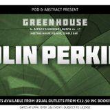 Greenhouse Promo Mix