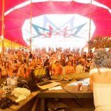 Filipa Lazary - Alchemy Spirit - Boom Festival 2014