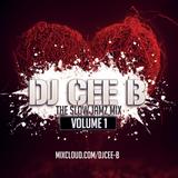 The Slow Jamz Mix (Volume One) - Follow @DJCEEB_ On Instagram
