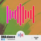 DNA:dance - Episode 205