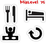 Hi Party - MixLevel 75 (2015-01-20)