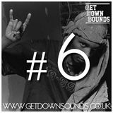 Get Down Promo Mix #6