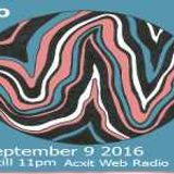ATOMIX + With Dj RobO September 9 2016 Acxit Web Radio