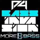 D4 Bass Invasion V 4.0 2016