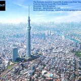 The Eastside Sessions Live From Tokyo With Special Guest Mix From Makoto