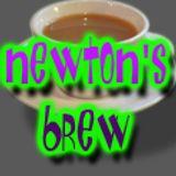 Newton's Brew - 12th June