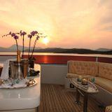 Sunset On A Yacht Mixtape vol.1