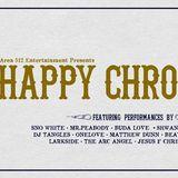 Teasing Happy Chronicah