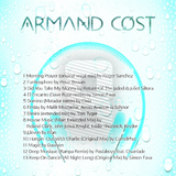 Grooving House Music Set 8 By Armand Cost