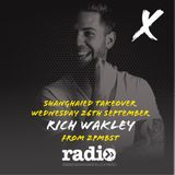 Shanghaied Takeover - Rich Wakley (Free Download)