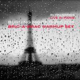 Burningmax Live :: Burning Night Paris 2015 pre-party