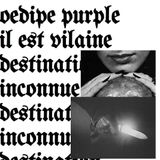 PPR0453 Il Est Vilaine & Oedipe Purple - Destination Inconnue #8