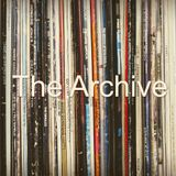 The Archive with Martyn Stonehouse (aka DATAStream), October 4, 2018