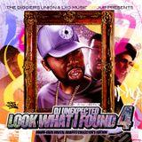 DJ Unexpected - Look What I Found, Vol.4 (Break Beats/Samples/Hip-Hop/Rap)